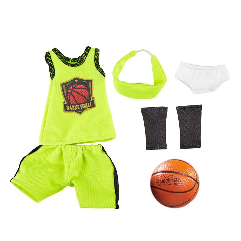 KRUSELING TENUE BASKETBALL JOY - tenue pour les Kruselings/Käthe Kruse
