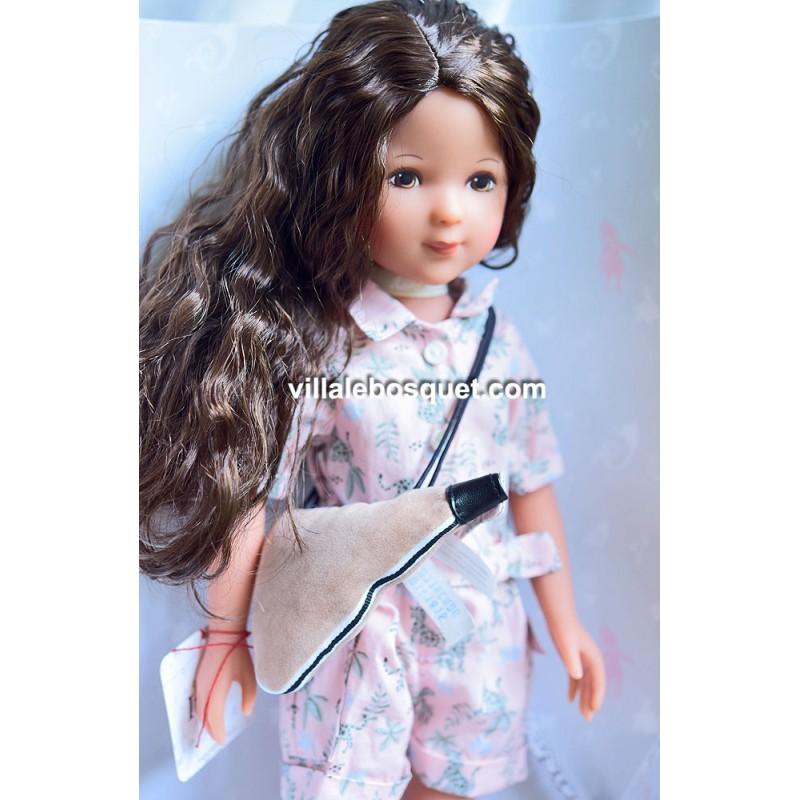 KÄTHE KRUSE LA BELLA IRENE - poupée à jouer de Käthe Kruse