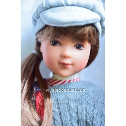 KÄTHE KRUSE LA BELLA AIMEE - poupée à jouer de Käthe Kruse
