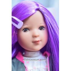 KÄTHE KRUSE LA BELLA OLINA - poupée à jouer de Käthe Kruse