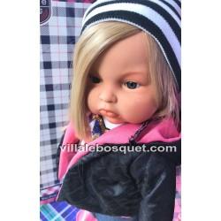 POUPEE PREPPY & ENDISA ALEXIS - poupée à jouer The Preppy & Endisa