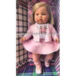 POUPEE PREPPY & ENDISA PAVLOVA - poupée à jouer The Preppy & Endisa