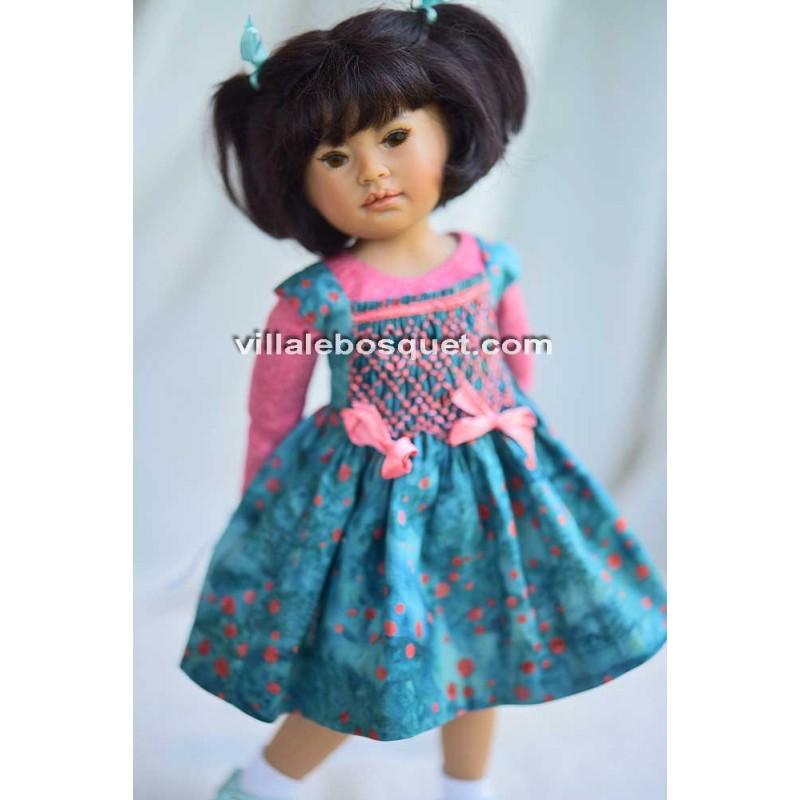 Les belles poupées d'Heidi Plusczok