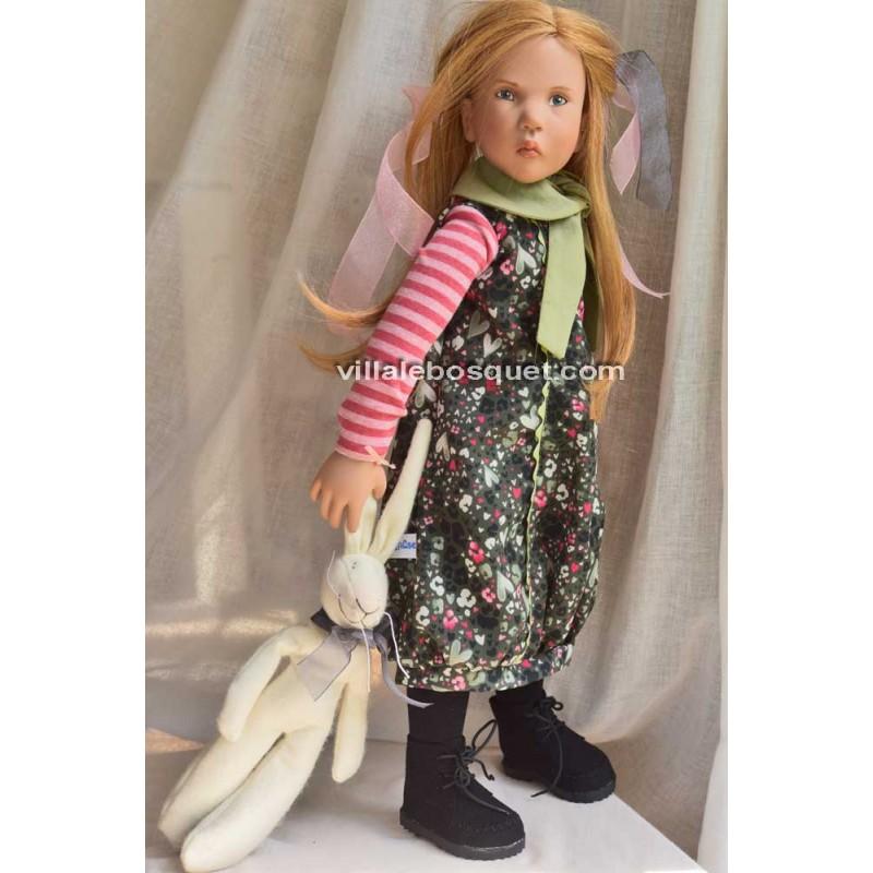 Les poupées édition spéciale 25ème anniversaire de Zwergnase