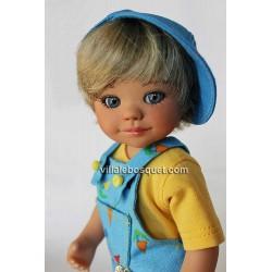 Les belles poupées Little Stars de Gabriele Mümller