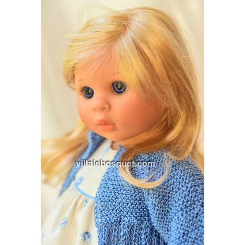 Les superbes poupées Müller Wichtel