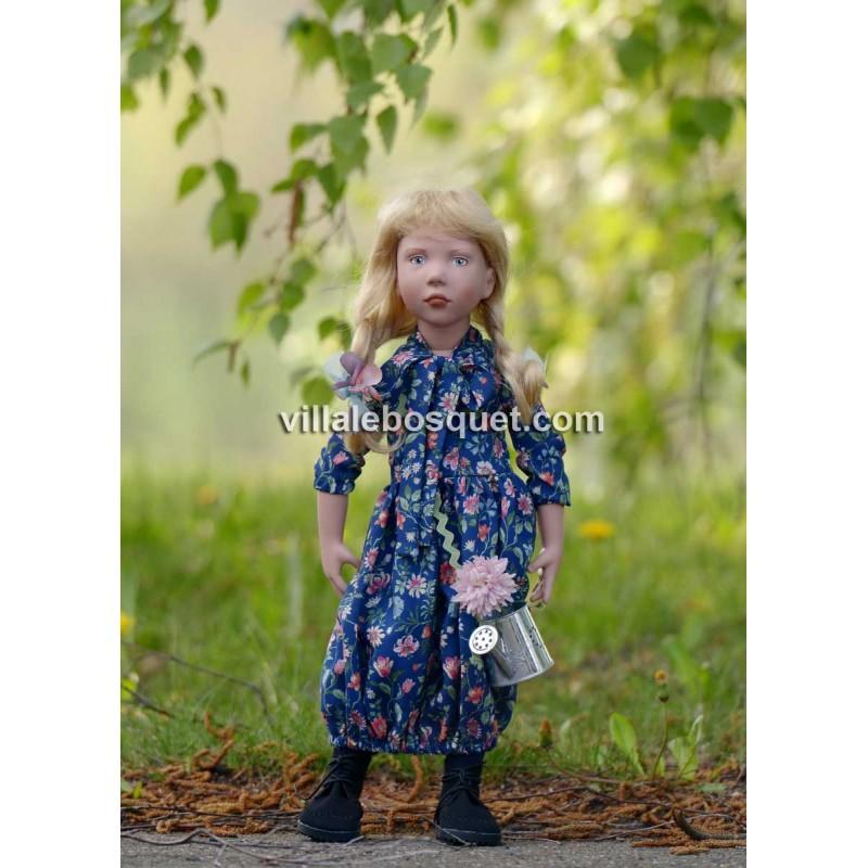 Les belles poupées Juniordolls de Zwergnase