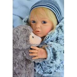 Les belles poupées d'artistes de Schildkröt
