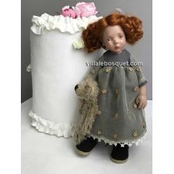 Zwergnase Juniordolls, poupées à jouer et à collectionner
