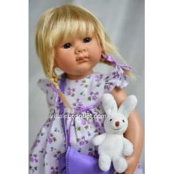 Les belles poupées Müller Wichtel
