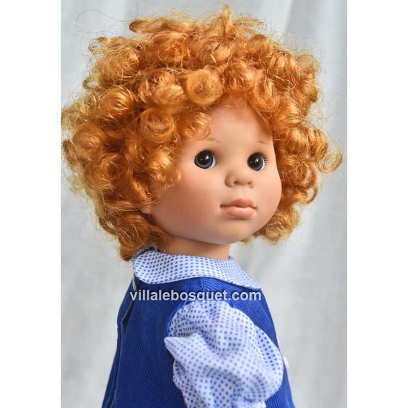 Les belles poupées Original Müller Wichtel