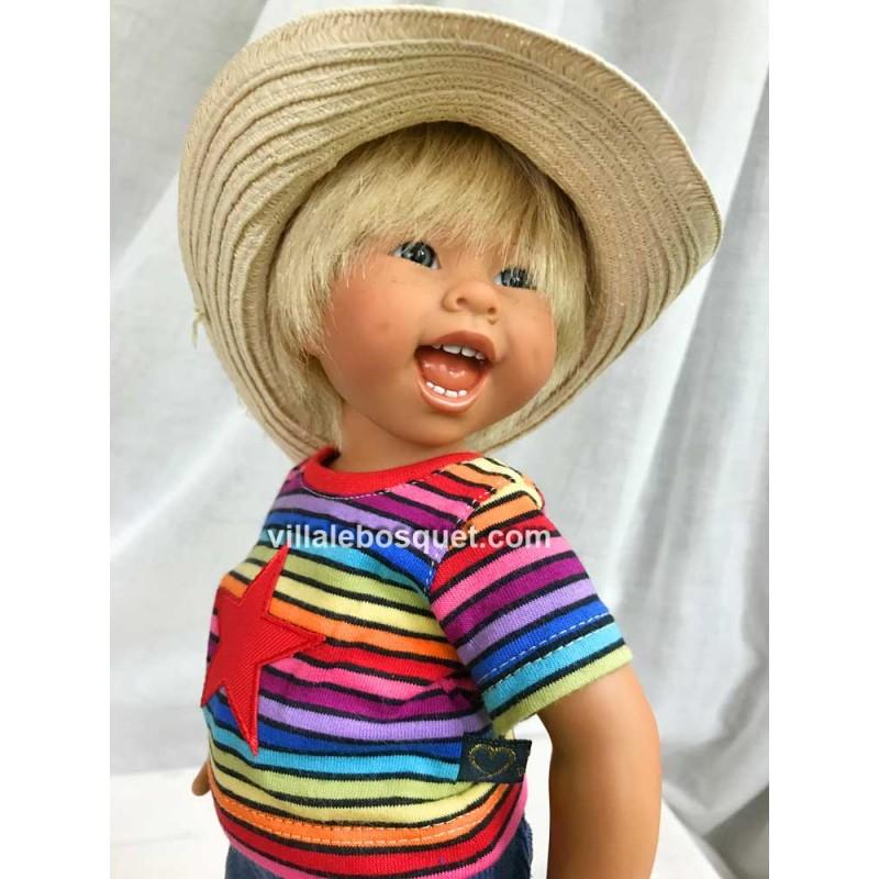 Les belles poupées Müller Wichtel !