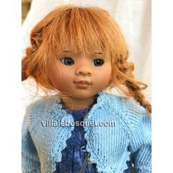 Les belles poupées des Müller Wichtel