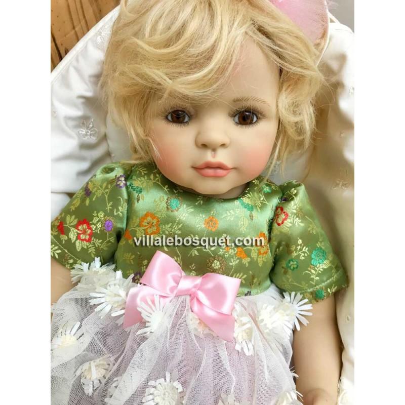 Les belles poupées d'artiste Götz