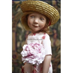 25ème anniversaire des poupées Juniordolls de Zwergnase, Fräulein Mai