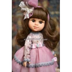 Les mignonnes poupées My Girl de Berjuan