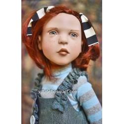 Les belles Juniordolls de Zwergnase sont sur notre site villalebosquet.com
