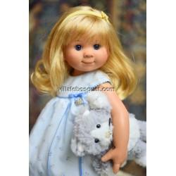 Les belles poupées Müller Wichtel en exclusivité sur villalebosquet.com