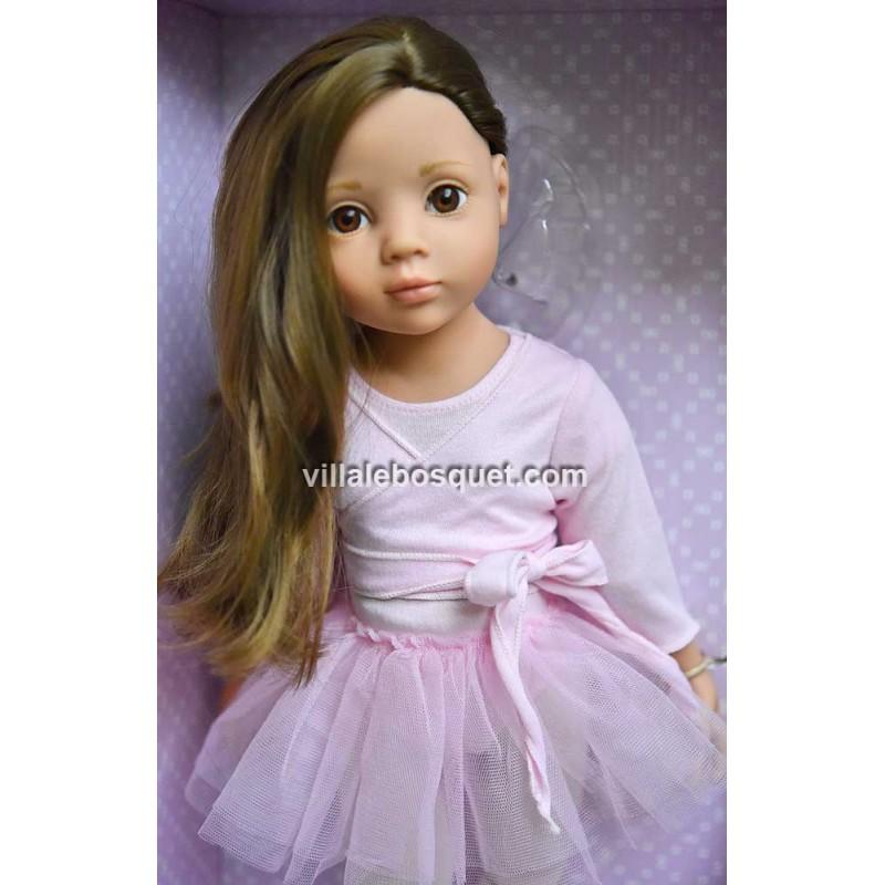 Les belles poupées à jouer Happy Kidz de Götz