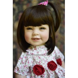 Mila, adorable Adora dolls toddler
