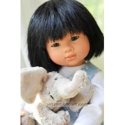 Les belles poupées Müller Wichtel sont sur notre site villalebosquet.com