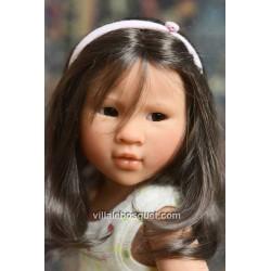 Les belles poupées Müller Wichtel sur villalebosquet.com