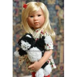 Les belles poupées Original Müller Wichtel sont sur villalebosquet.com