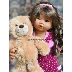 Les belles poupées Müller Wichtel sont sur villalebosquet.com