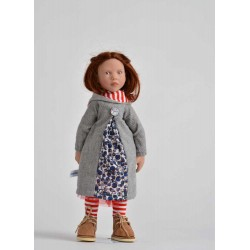 Les belles poupées Juniordolls de Zwergnase sont sur villalebosquet.com