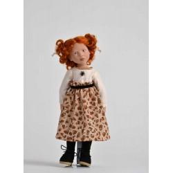 Les belles poupées Juniordolls Zwergnase 2020 sont sur villalebosquet.com