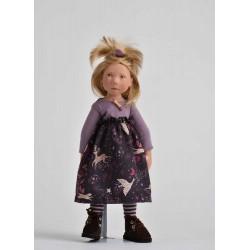 Les belles poupées Zwergnase Juniordolls 2020 sont sur villalebosquet.com