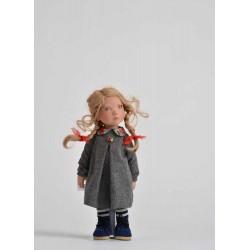 Les belles poupées Juniordolls de Zwergnase 2020 sont sur villlalebosquet.com
