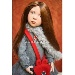 La superbe collection 2020 des Juniordolls de Zwergnase