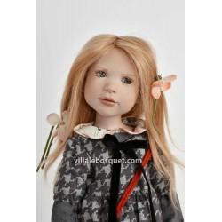 Les belles poupées de collection Zwergnase 2020