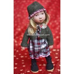 Les belles poupées Juniordolls de Zwergnase 2020 sont sur villalebosquet.com