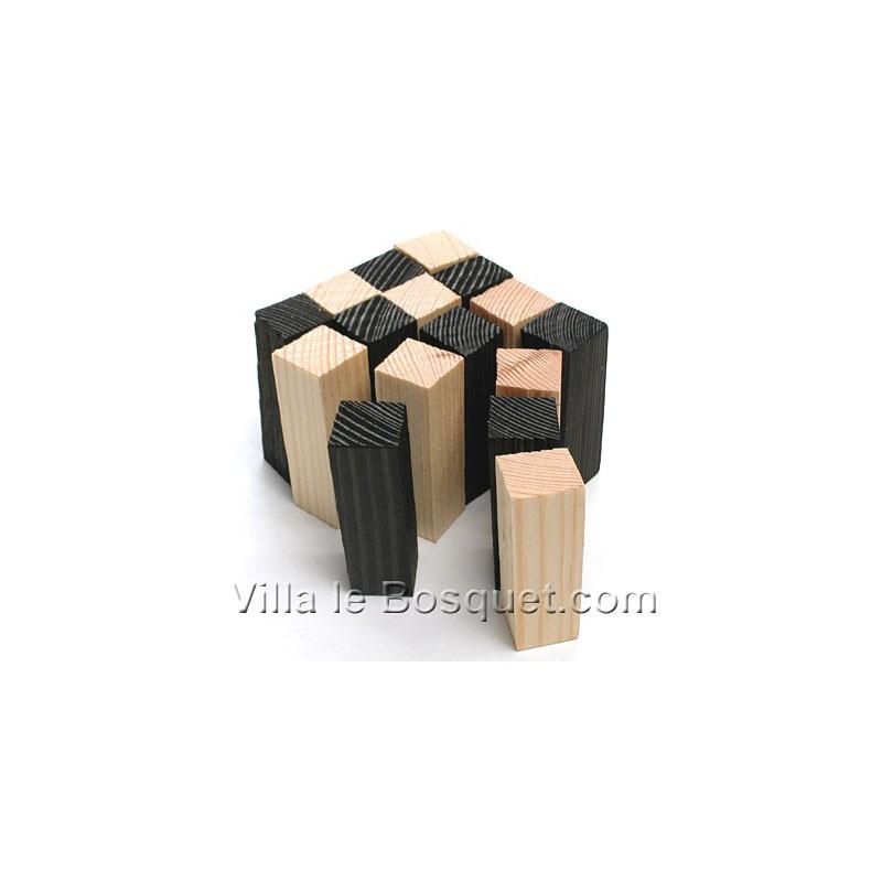 CASSE TETE STER - casse-tête en bois