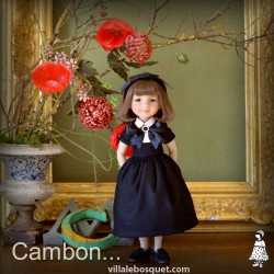 CAMBON -TENUE UNIQUE DE...