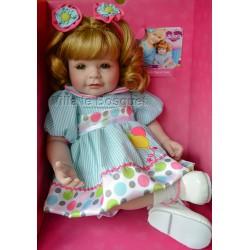 ADORA POUPEE UP UP AND AWAY - poupée Toddler Adora