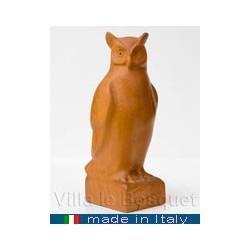 HIBOU - figurine de...