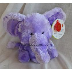 PELUCHE PIPPINS ELEPHANT - peluche de Keel Toys