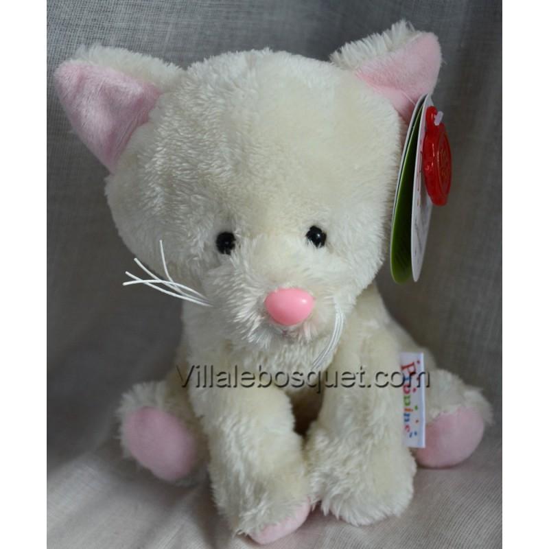 PELUCHE PIPPINS CHATON - peluche de Keel Toys