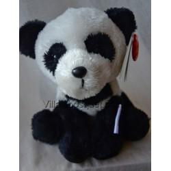 PELUCHE PIPPINS PANDA - peluche de Keel Toys