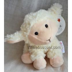 PELUCHE PIPPINS AGNEAU - peluche de Keel Toys