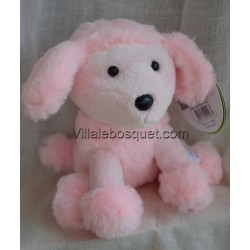 PELUCHE PIPPINS CANICHE - peluche de Keel Toys