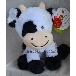 PELUCHE PIPPINS VACHE - peluche de Keel Toys