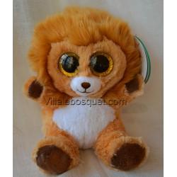 PELUCHE ANIMOTSU LIONCEAU - peluche de Keel Toys