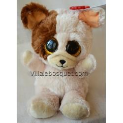 PELUCHE ANIMOTSU BULDOGUE - peluche de Keel Toys