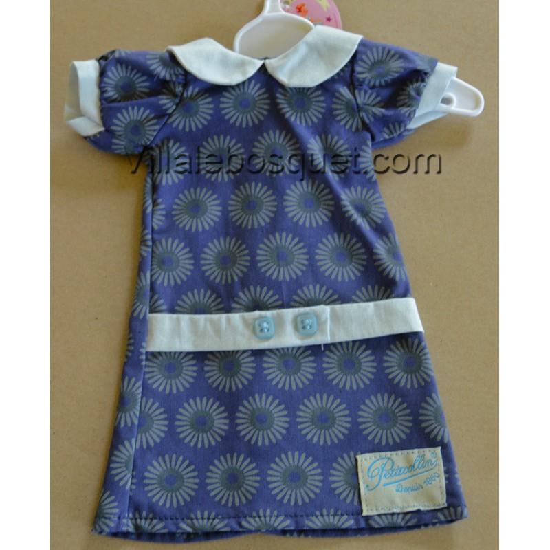 PETITCOLLIN HABILLEMENT MILENA - vêtement pour Starlette