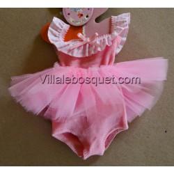 PETITCOLLIN HABILLEMENT COPPELIA - vêtement pour Starlette
