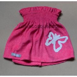 WE GIRLS ROBE ESTIVALE ROSE - vêtement We Girls pour poupées